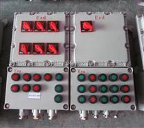 防爆照明配电箱,非标定做防爆箱,BXM51-4K防爆照明配电箱