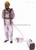 電動送風式呼吸器/防塵呼吸器/長管呼吸器