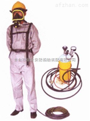 气瓶式长管呼吸器/长管呼吸器