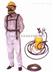 氣瓶式長管呼吸器/長管呼吸器