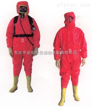 简易防化服/轻型防化服生产厂家