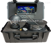 Q801-360度旋转水下摄像机