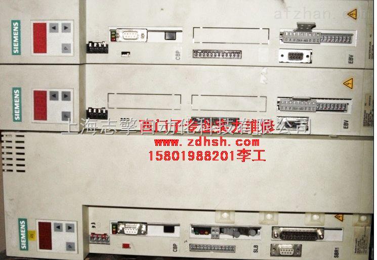 无锡西门子6SE7021故障FF01维修.