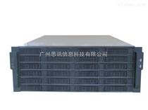 思訊60盤位高密度雙控存儲設備,IPSAN磁盤陣列