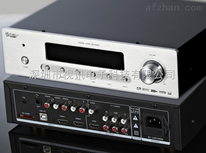 4558音频前级电路图