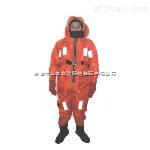 绝热型浸水保温服,浸水保温服CCS认证厂家,救生服价格