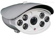 槍型紅外攝像機小區安防監控點陣紅外攝像機