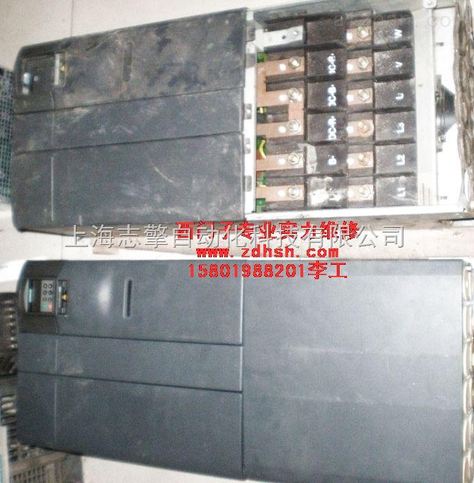 西门子变频器MM440报警A503