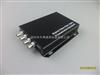 4路視頻加數據單纖數字光端機