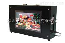 熒光燈型的高度清晰電視機對應的樣品箱