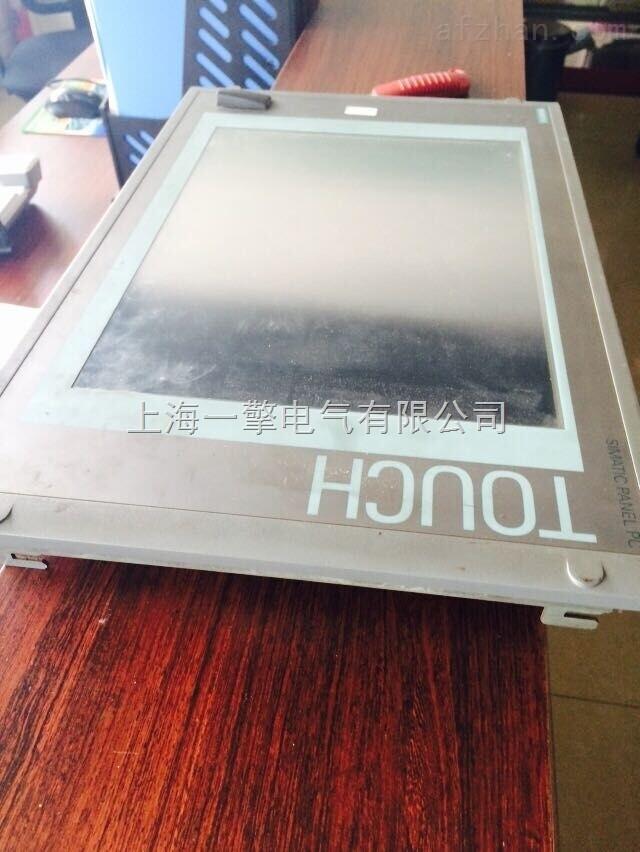 6AV7822-0AB10-1AA0液晶屏更换