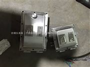 BJX不锈钢防爆接线箱的防腐特点