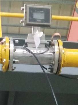 天燃气涡轮流量计