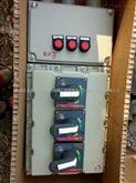 控制水泵防爆配电箱生产厂家