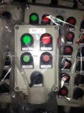 壁挂式防爆操作箱.远程防爆按钮操作箱