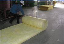 九纵保温厂家专供玻璃棉卷毡
