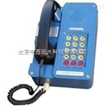 数字抗噪声防爆电话机 型号:HRF10-SKHJ-3(A)库号:M352190