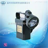 手提式防爆探照灯价格 B-IW5100GF便携式防爆强光工作灯