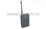 密拍型移动视频无线监控 便携式标清无线传输设备 COFDM无线发射器
