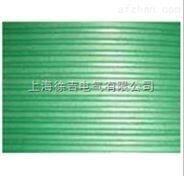 5kv绿色防滑绝缘胶板  配电房专用绝缘胶板 绝缘胶垫  电力绝缘胶垫