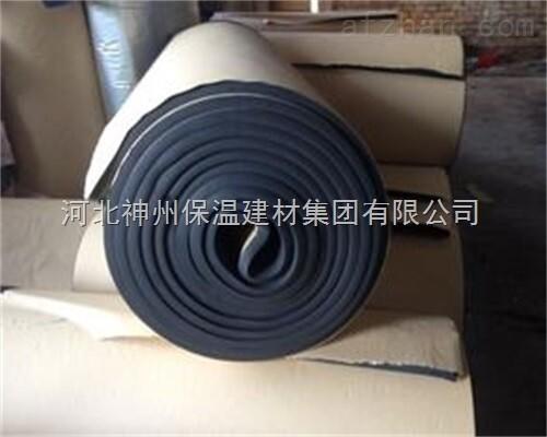 橡塑海绵管吸声特点//普通橡塑保温材料优缺点