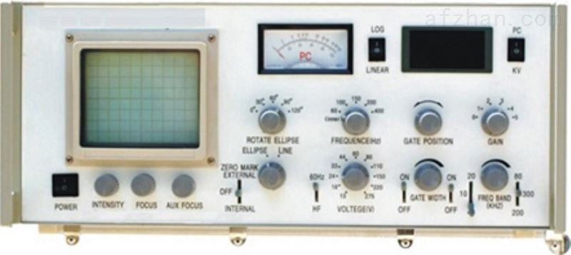 局部放电检测仪厂家 概述: 该仪器具有灵敏度高,适用试品范围广,采用大面积示波管试验波形显示清晰,有高频椭圆扫描(摄取功率小于1伏安),放大系统动态范围大,频带组合多(九种),有辅助零标系统,放电量表具有线性、对数双功能指针式表头和数字式表头,同时显示放电脉冲的放电量。无论在小信号、大信号情况下放电量的读数都能更准确、更稳定。 用途: 该仪器适用于高压产品的型式试验、出厂试验、新产品研制试验、电机、互感器、电缆、套管、电容器、变压器、避雷器、开关及其它高压电器局部放电的定量测试,可供制造厂、科研部门、电力