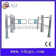 TDZ-B124-不锈钢超市入口自动门 自动感应出入口机