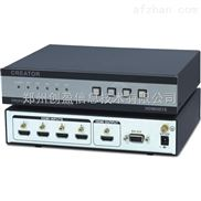 快捷HDMI切换器Pt-HDMI401S 河南