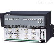 快捷DVI全数字矩阵切换器Pt-DVI0802/04/08-A  河南