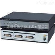 快捷DVI分配器DVI-102DA 河南