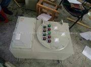 15KW/7.5KW水泵防爆控制箱、直接启动、软启动