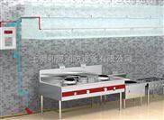 上海隆源厨房食堂自动灭火设备厂家供应
