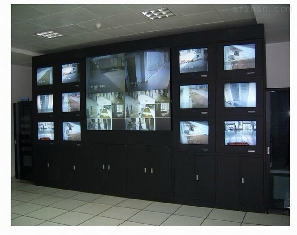电视墙,监控电视墙机柜