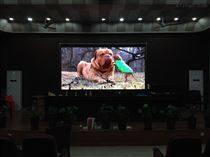 墻上廣告P3傳媒全彩大屏幕顯示設備