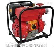 JBQ5.0/8.6双起动手台手抬机动消防泵