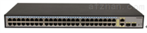 华为Huawei S1700-52FR-2T2P-AC 48口百兆网管VLAN交换机