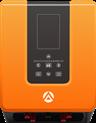 AN-EF/A4-深圳艾礼安智能脉冲电子围栏四线制单防区AN-EF/A4   防盗报警器