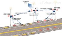 出售  广州 地磁占道停车车位检测系统