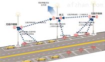 出售  廣州 地磁占道停車車位檢測系統