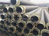 聚氨酯发泡保温管厂家,聚氨酯夹克保温管厂