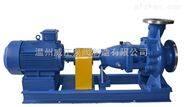 IH型耐酸碱化工排污废水泵塑料耐腐泵离心泵