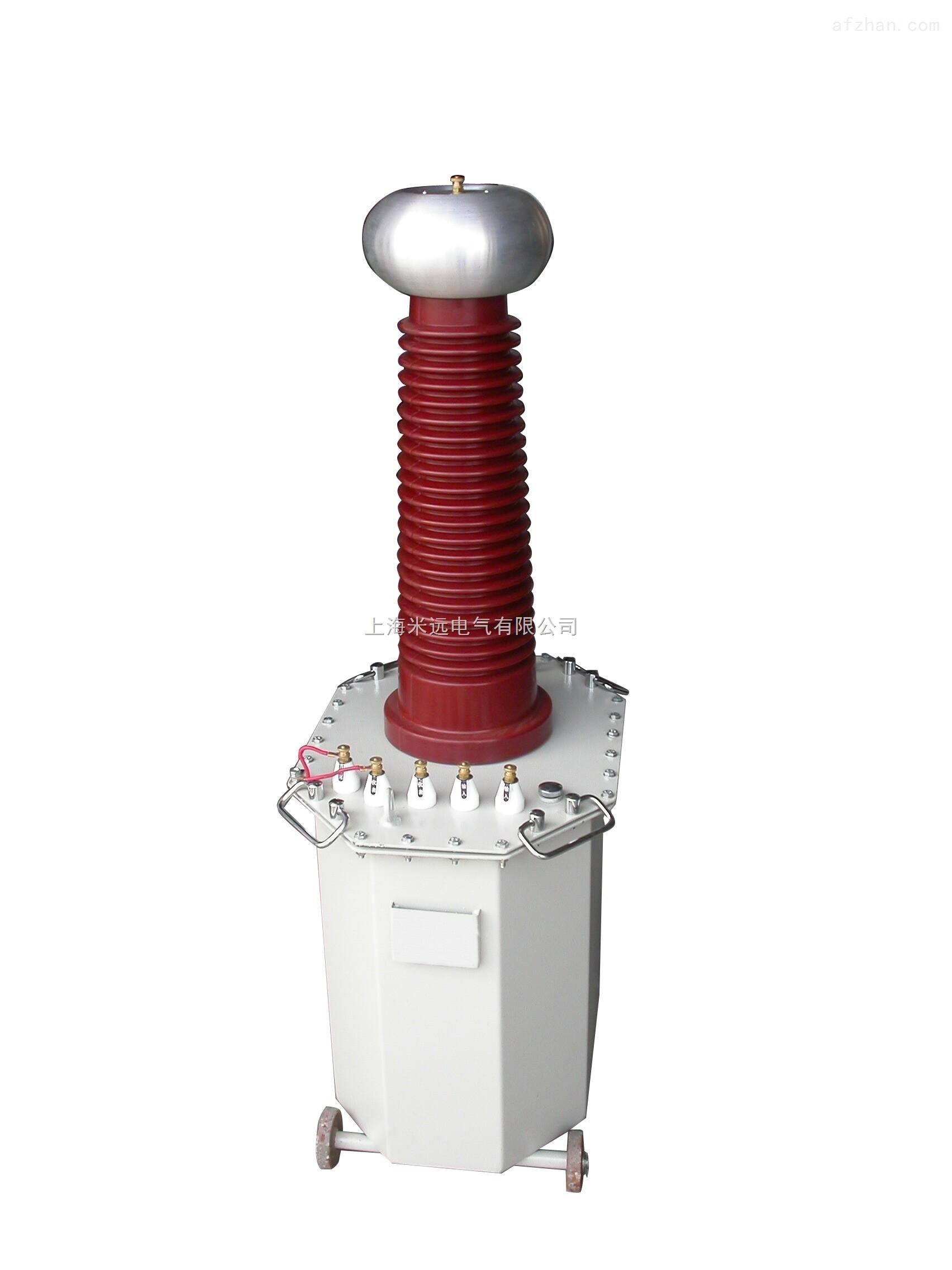 yd-6/5高压试验变压器