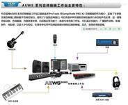 传奇非编系统总代理直销edws4000虚拟演播室制作