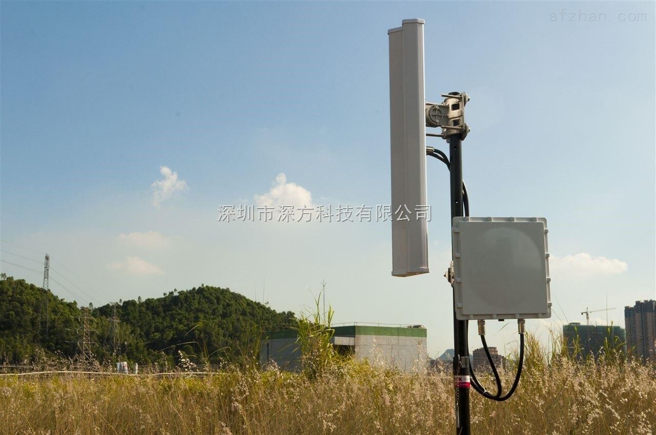 经济型数字网桥, 湖北无线监控,点对多点无线传输设备