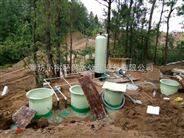 无锡地埋式一体化污水处理设施设备设备