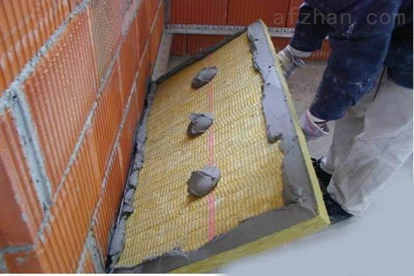 幕墙专用岩棉板检测报告【专业生产】