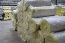 贴铝箔玻璃棉卷毡厂家,玻璃棉卷毡生产厂家