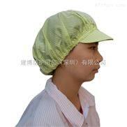 无尘防静电女工帽优质销售 无尘车间工作防护帽