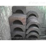 水管木管托规格,防腐木托码