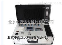 M77026中西供应 甲醛检测仪器 六合一 型号:JQ001库号:M77026
